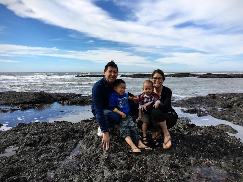 chui family